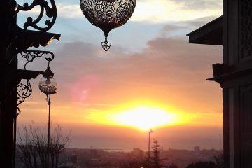 Renewal through Love, Surrender and Forgiveness