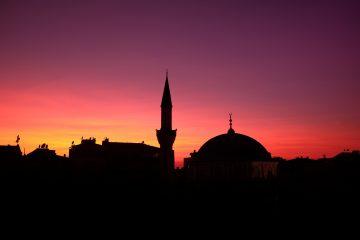 Dear Ramadan, I Want To Love You...
